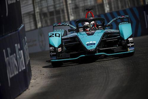 Formula E: anche Jaguar si impegna nell'era Gen3