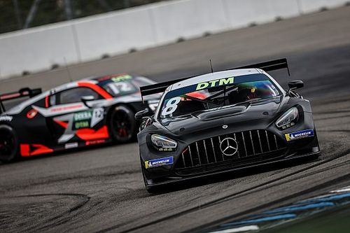 DTM wants to be fastest GT3 series in 2021