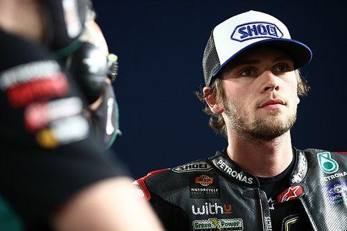 Jerez Tak Ramah bagi Dixon