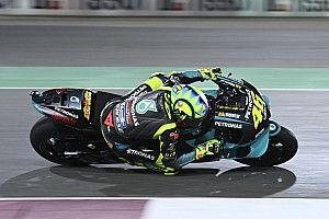 Gagal Cetak Poin di MotoGP Doha, Lorenzo Kecewa dengan Rossi