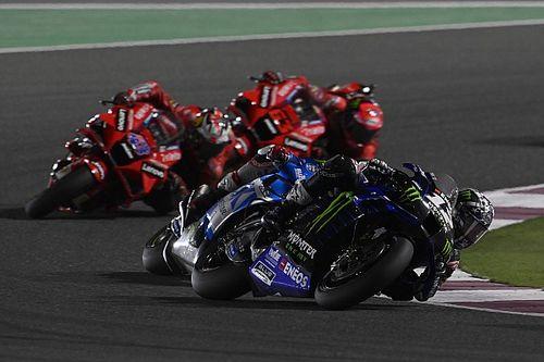 """Viñales: """"Para pelear con las Ducati a veces hay que ser un loco"""""""
