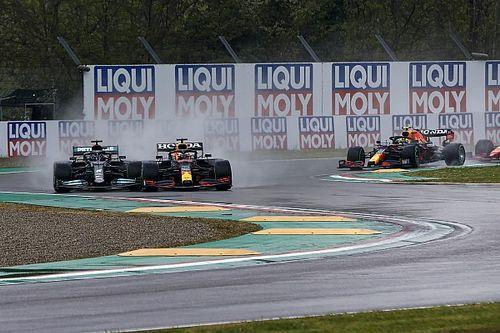 """Verstappen: """"Sorpreso anche io dalla nostra partenza"""""""
