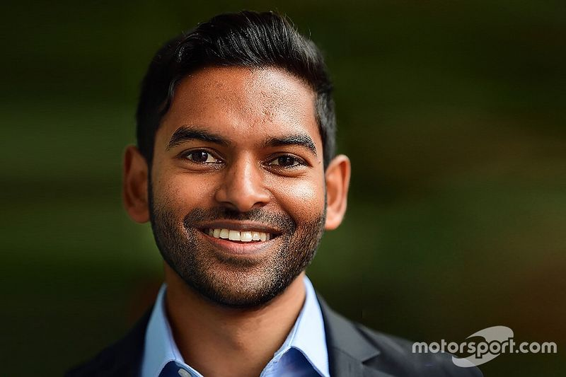 """Gangakumaran: """"Ecco perché la Formula 1 manterrà l'energia ibrida"""""""