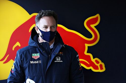 "Horner: Cost of F1 sprint races ""needs to be accommodated"" in budget cap"