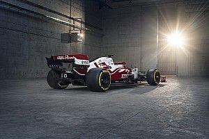 Galeri: 2021 Alfa Romeo C41