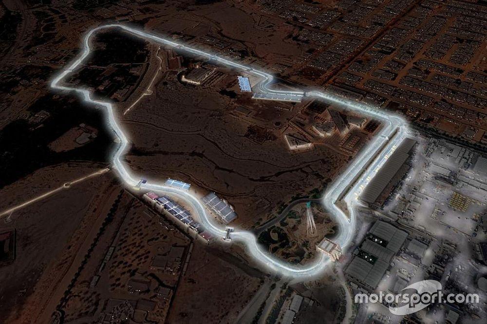 La Fórmula E hará dos carreras nocturnas en Arabia Saudí