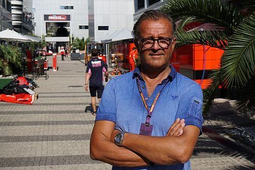 Interview Jack Plooij: Anekdotes uit F1-paddock in coronajaar 2020