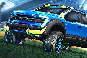 Ford F-150 Hadir dalam Gim Rocket League