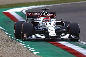 Alfa Romeo F1 team granted right to review Imola penalty