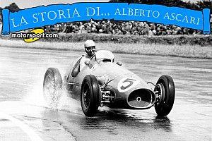 La Storia di... Alberto Ascari