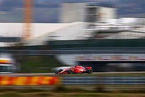 Estrella Galicia 0,0 yeni sezonda Ferrari'nin sponsoru olacak