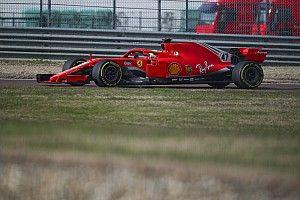 Ferrari ocenia Schumachera