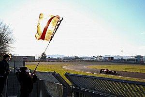 Shwartzman impresionó a Ferrari con el SF71H