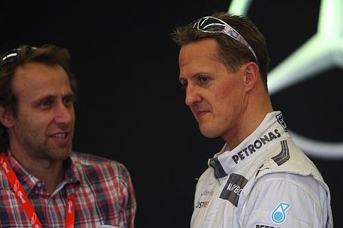 """Todt: """"Schumacher sobrevive gracias a Corinna y los médicos"""""""