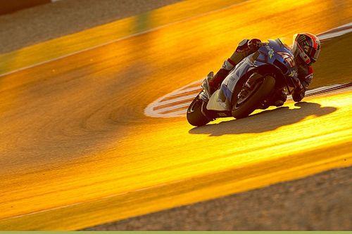 """Rins: """"Meglio delle Yamaha nelle curve veloci"""""""