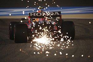 Перес не сумел добиться от Red Bull квалификационного темпа