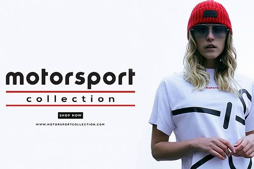 Motorsport Network and Difuzed BV reveals Motorsport Collection apparel line