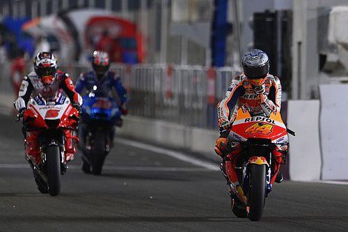 A qué hora y cómo ver la clasificación de MotoGP en Qatar