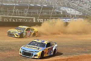 Dirt Race w poniedziałek