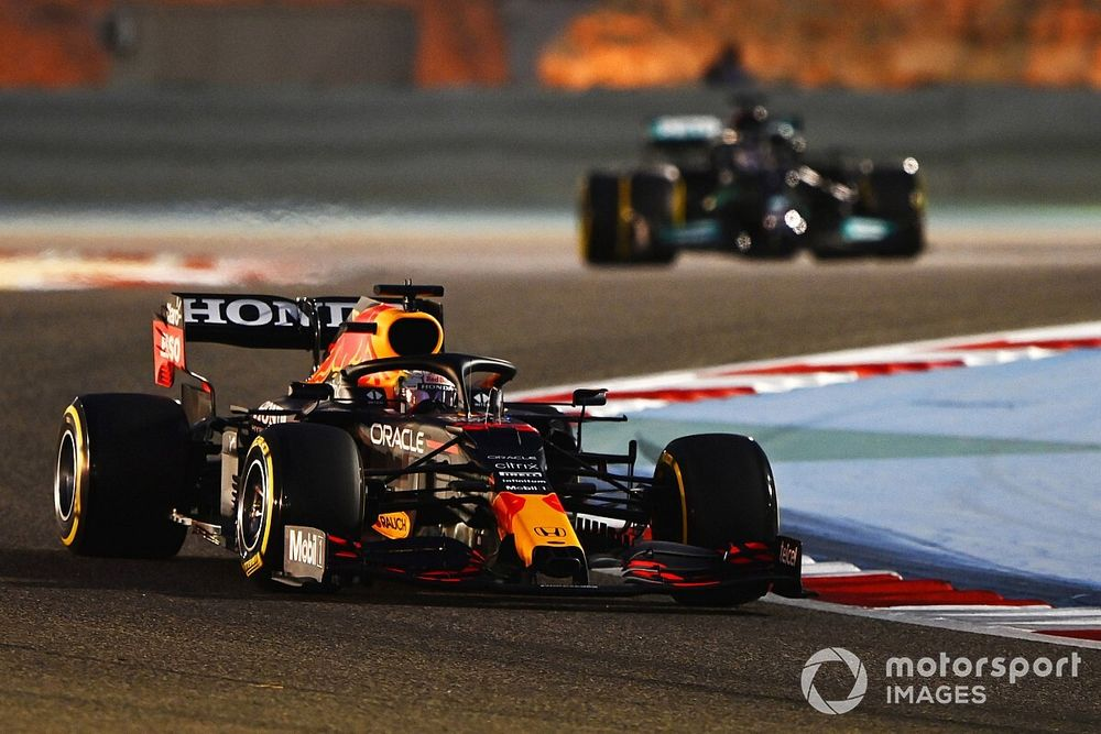 F1 Bahrain Grand Prix – how to watch, start time & more