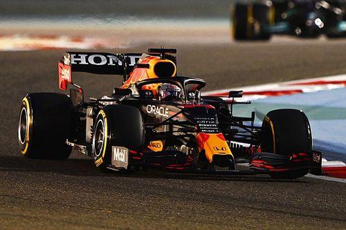 Онлайн. Гран При Бахрейна. Квалификация