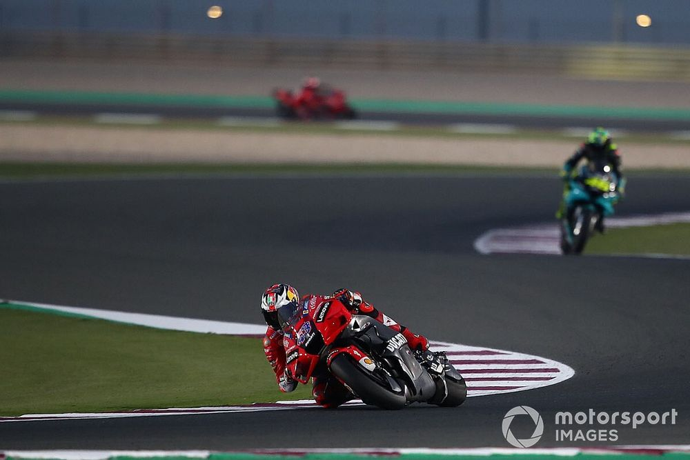Rossi Nilai Miller Kandidat Kampiun MotoGP 2021