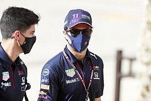 Sergio Perez: A történetem egy olyan pilótáról szól, aki nem adta fel...