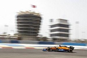 Ricciardo: Tes Pertama yang Terpenting Kestabilan