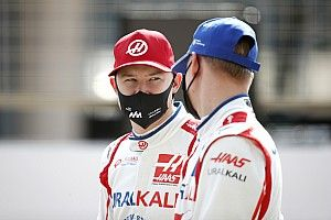 """Haas onder de indruk van rookies: """"Hadden meer problemen verwacht"""""""