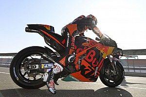 Tantangan untuk Dani Pedrosa di MotoGP Styria