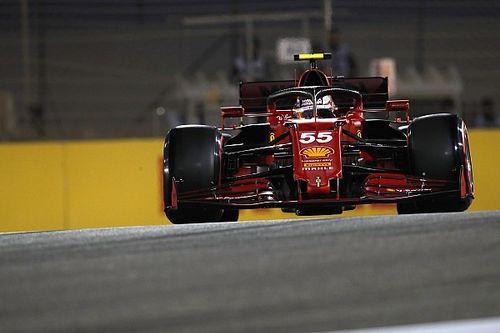 Takım arkadaşı mücadeleleri: Bahreyn GP