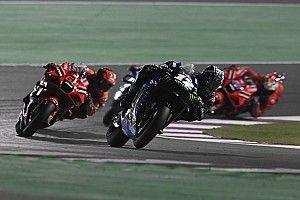 Vinales Harus Bertindak Gila Saat Menghadapi Ducati