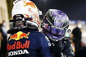 Los ganadores y perdedores del GP de Bahréin