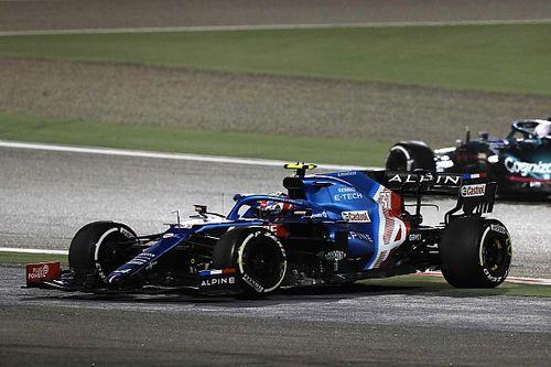 Oconreveló que Vettel fue a disculparse tras la carrera