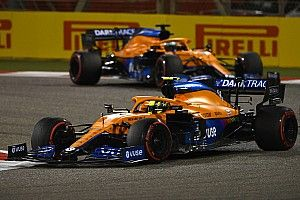 McLaren: Two quick drivers 'key' to F1 resurgence