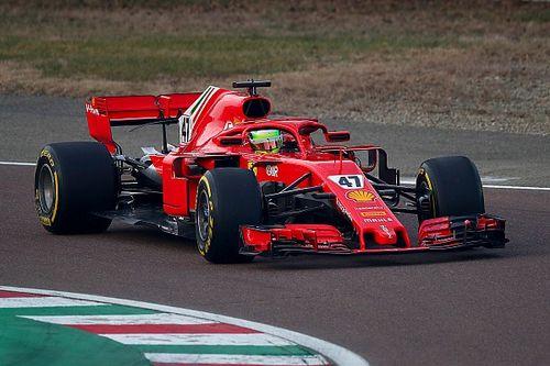 Binotto Buka Kesempatan Schumacher Isi Slot Ferrari