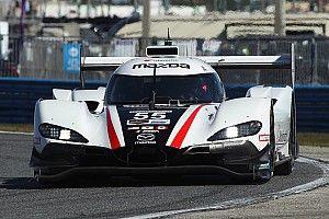 Motivation high at Mazda despite program's demise