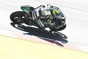 Moto2 - Portugal: Gardner se entromete en la lucha por el título con la pole