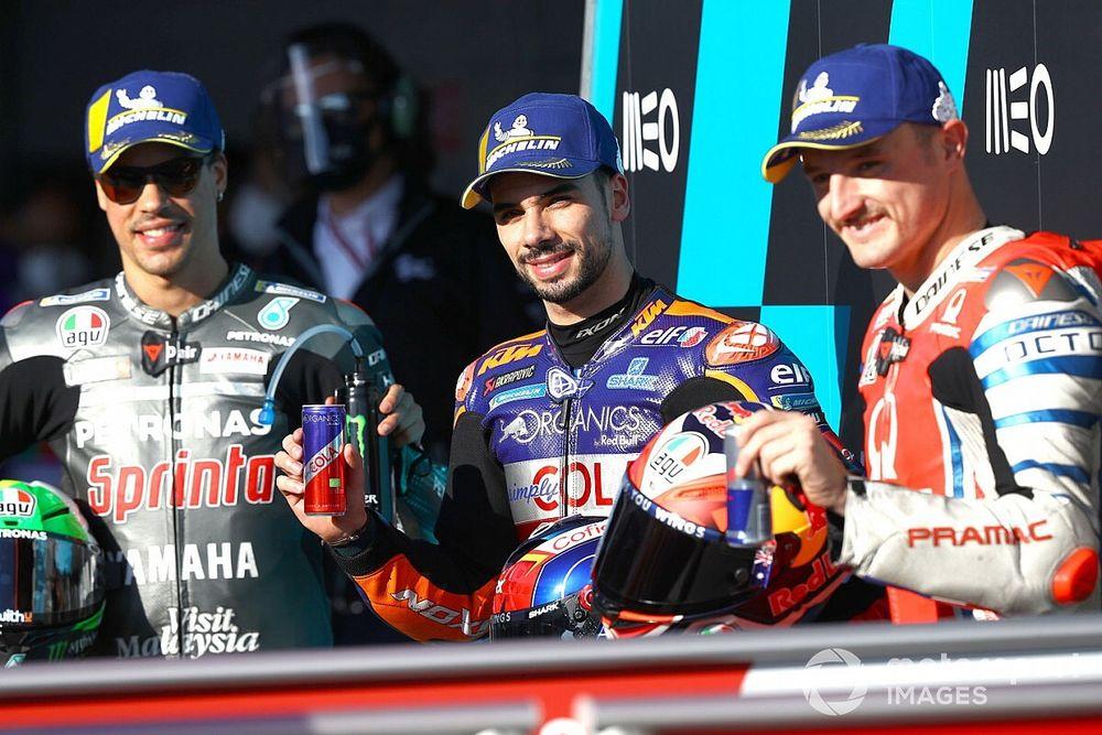 Fotogallery MotoGP: le qualifiche del GP del Portogallo