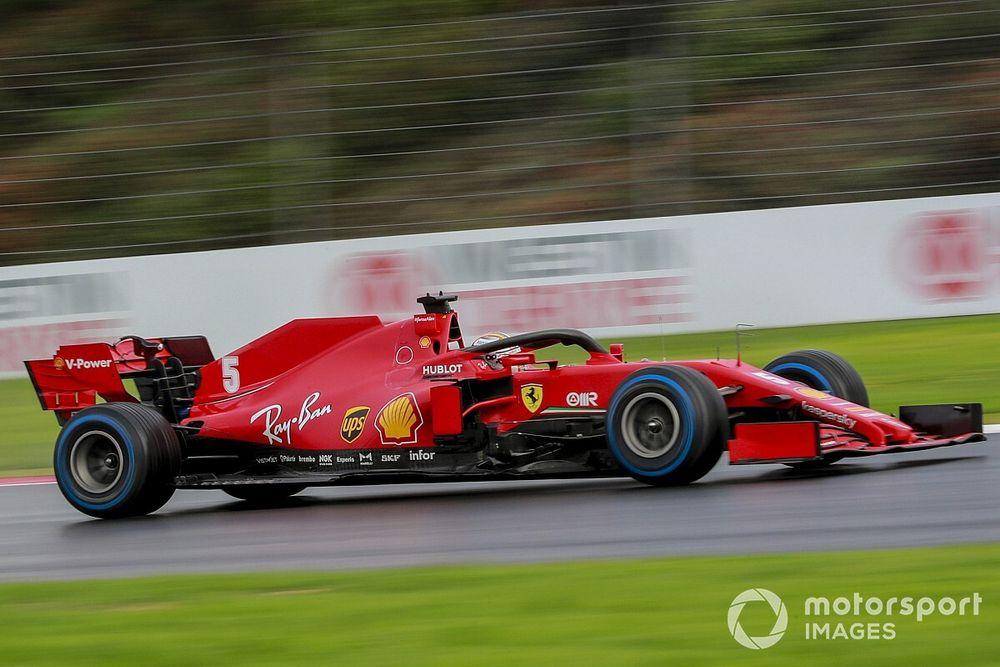 Vettel, F1'in biyoyakıta geçişini destekliyor