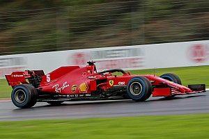 Silnik nie jest jedynym problemem Ferrari