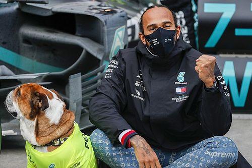 Мнение: Mercedes побоялась уволить Хэмилтона