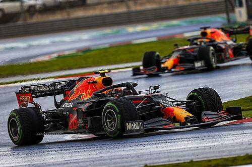 Brundle: Red Bull en coureurs frustreerden elkaar in Turkije