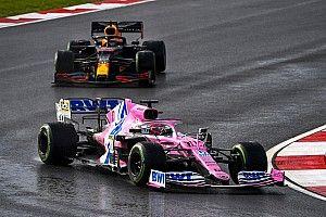 Harapan Besar Verstappen pada Perez