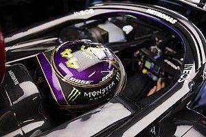 Mercedes pone plazo al futuro de Hamilton y piensa en Russell