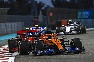 ساينز: الفورمولا واحد بحاجة لأن تصبح رياضة أكثر اعتمادية على السائقين في 2022