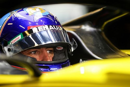 負傷のアロンソ、F1プレシーズンテストには参加できる? 怪我の影響を医師に訊く