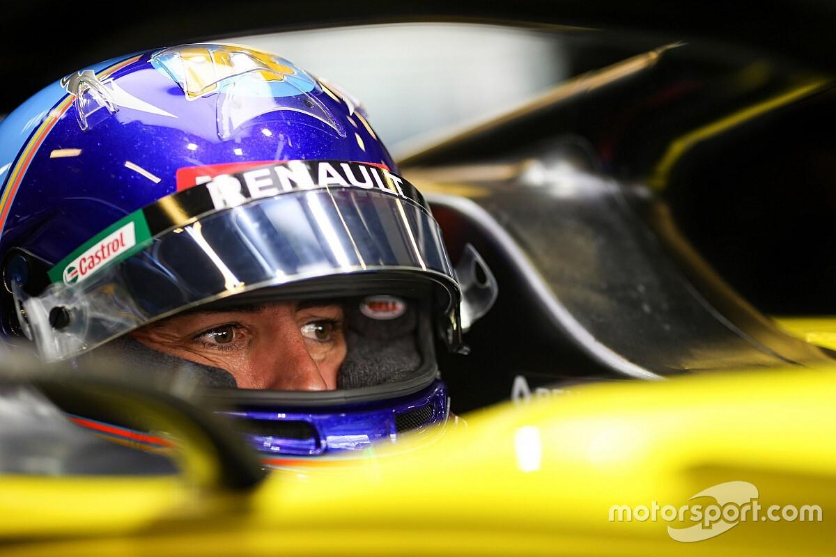 """Alonso: """"Vettel nem lehetett az ország megmentője"""""""