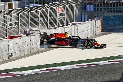 Gallery: Formula 1's young driver test in Abu Dhabi