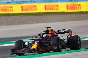 Verstappen lidera la 2° práctica en Turquía delante de Leclerc